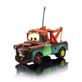 Dickie Τηλεκατευθυνόμενο Cars 2 Matter 1:24