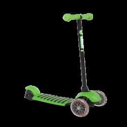 Πατίνι Y Glider Deluxe – Πράσινο