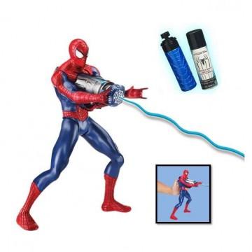 SPIDER-MAN MOVIE GIANT WEB SHOOTING SPIDEY