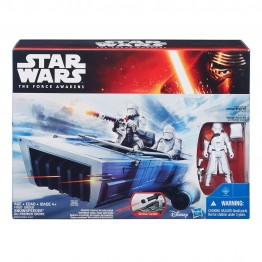 STAR WARS E7 CLASS II VEHICLE THE FORCE AWAKENS