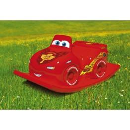 BILDO RIDE ON DISNEY CARS