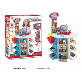 LIMA TOYS Supermarket play set