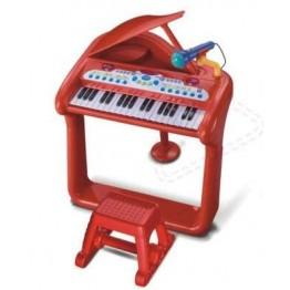 Αρμόνιο με σκαμπό Elegant piano