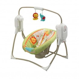 Fisher-Price SPACESAVER KOYNIA