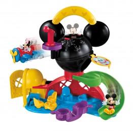 Mattel Mickey Friends ΤΟ ΣΠΙΤΙ ΤΟΥ ΜΙΚΥ