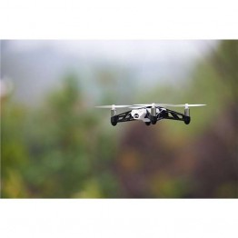Parrot Τηλεκατευθυνόμενο Rolling Mini Drone White Drone