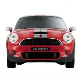 Beewi BBZ252A6 Mini Couper Red Τηλεκατευθυνόμενο
