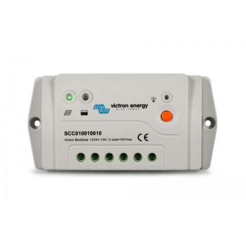VIC BlueSolar PWM Pro Charge Controller 12/24V-20A