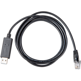 VIC BlueSolar PWM-Pro to USB interface cable