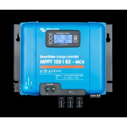 VIC SmartSolar MPPT 150/85-MC4 (12/24/48V-85A)