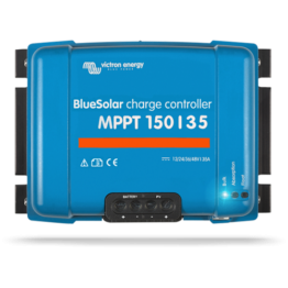 VIC BlueSolar MPPT 150/35 (12/24/36/48V-35A)