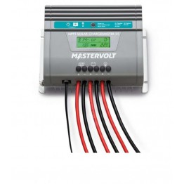 Solar ChargeMaster 12/24 - 25 MPPT