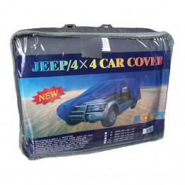 Κουκούλα Jeep