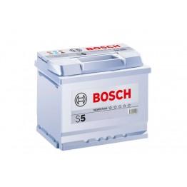ΜΠΑΤΑΡΙΑ BOSCH S5 52A/520AH