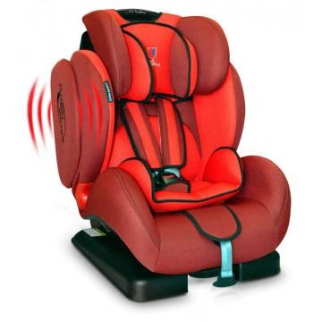 Just Baby Κάθισμα Aυτοκινήτου Angel 9-36kg Χρώμα Κόκκινο