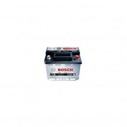 Μπαταρία BOSCH S3005 56 Ah